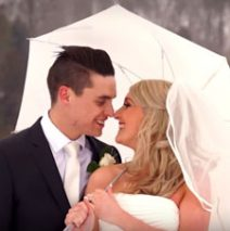 A Wedding video at The Coniston Hotel in Skipton