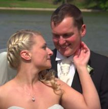 A Wedding video from The Coniston Hotel