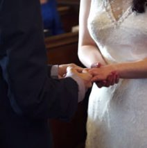 A Halifax Wedding Video from Mount Zion Church