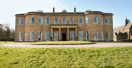 A Wedding Video from Rudding Park in Harrogate