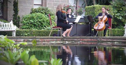 A Wedding Video from Allerton Castle in Harrogate