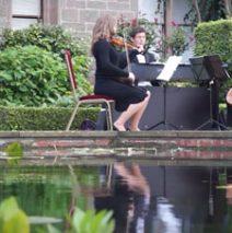 A Wedding Video from Allerton Castle near Knaresborough