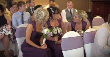 A Wedding Video from Rogerthorpe Manor in Pontefract