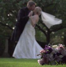 A Wedding Video from Hazelwood Castle near Leeds