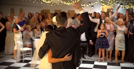 A Wedding Video from Kirkheaton and Casa in Brighouse