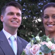 A Wedding Video from Middleton Lodge in Richmond