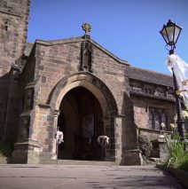 A Wedding Video from Kildwick Church & The Devonshire Arms