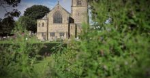 A Wedding Video from Foulridge Church and The Coniston Hotel near Skipton, North Yorkshire