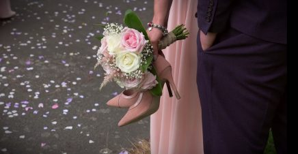 A Wedding Video from St. Martin's Church and Prego in Brighouse, West Yorkshire