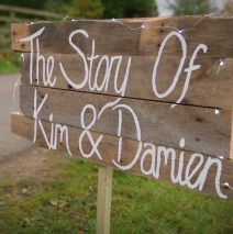 A Wedding Video from The Priory Barn & Cottages in Wetherby