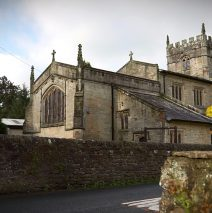 A Wedding Video from High Bentham and The Coniston Hotel in North Yorkshire