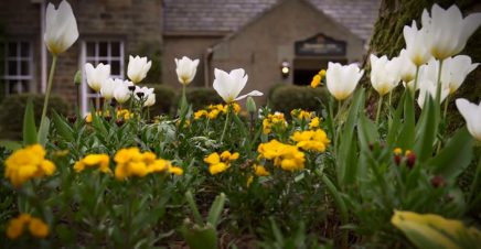 A Wedding Video from The Devonshire Arms in Bolton Abbey