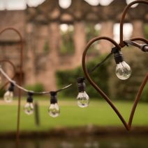 A Wedding Video from East Riddlesden Hall in Keighley, West Yorkshire