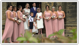 Leeds Wedding Videographer