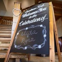 A Wedding Video from Sandburn Hall near York