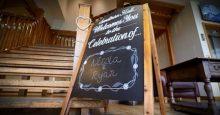 A Wedding Video from Sandburn Hall near York