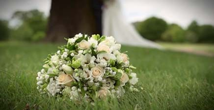 A Wedding Video from Rudding Park