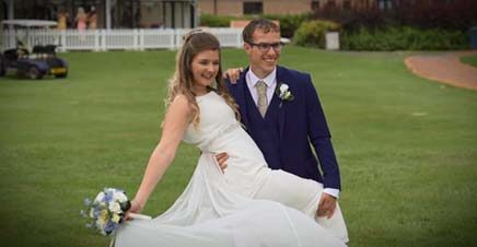 A Wedding Video from The Oaks Golf Club & Spa