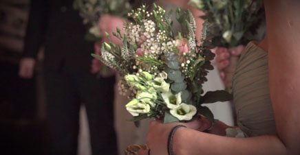 A WEDDING VIDEO FROM ALLERTON CASTLE NEAR KNARESBOROUGH. HARROGATE