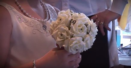 A WEDDING VIDEO FROM FAIRFIELD MANOR IN SKELTON, NEAR YORK