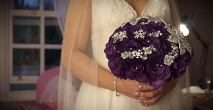 A Wedding Video from Oulton Hall in Leeds