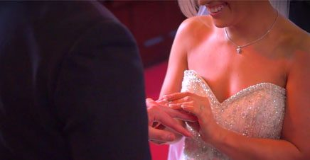 A Wedding Video from Greetland and Bertie's in Elland, near Halifax