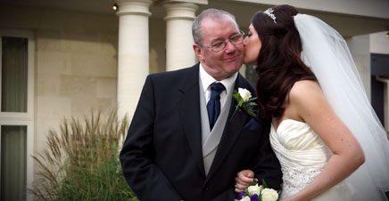 A Wedding Video from Rudding Park Hotel in Harrogate