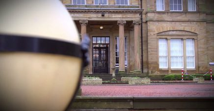 A Wedding Video from Oulton Hall in Rothwell, near Leeds