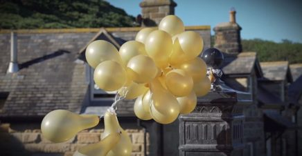 A Wedding Video from Whitby