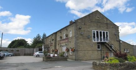 The Moorland's Inn, Halifax