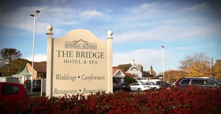 A Wedding Video from The Bridge Inn in Wetherby, North Yorkshire