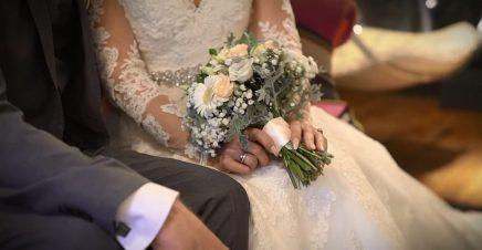 A Short Wedding Video teaser from Rudding Park near Harrogate