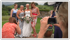 Skipton Wedding Videographer