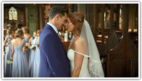 Wedding Videographer Halifax