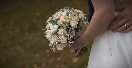 Wedding Videography from Rudding Park Hotel in Harrogate