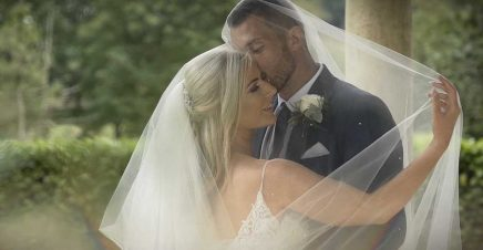 A Wedding Video Trailer from Wentbridge House