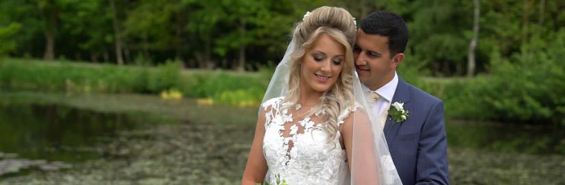 A Yorkshire Wedding Video from Rudding Park Hotel near Harrogate