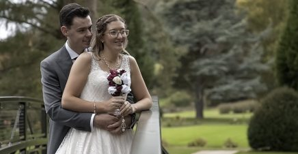 A Yorkshire Wedding Video from Hackness Grange in Scarborough