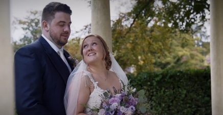 A Yorkshire Wedding Video from Wentbridge House in Pontefract, West Yorkshire