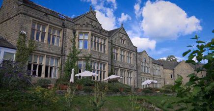 A wedding video trailer from Hollins Hall in Baildon