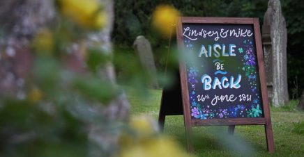 A wedding video trailer from Lockington Church and Rise Hall